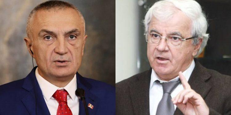 SPARTAK NGJELA/ Presidenti Ilir Meta është nën panik