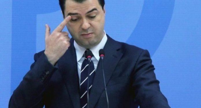 ENDRI KAJSIU/ Lulzim Basha po paguan faturën e 17 Shkurtit