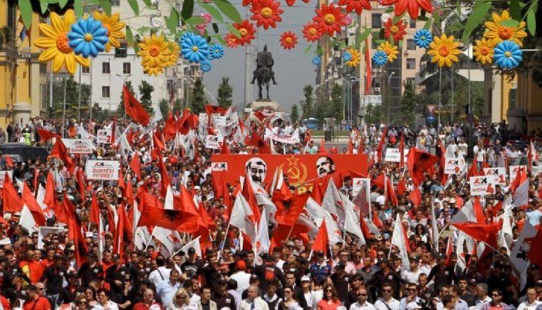"""KRESHNIK SPAHIU/ Së shpejti, një """"Pol i Tretë"""", si shanci i fundit për të larguar regjimin Lul-Rama"""