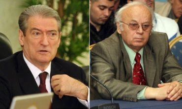MYSLYM PASHAJ/ Një përgjigjie për sharlatanin Sali Berisha, me të cilin do takohemi në gjykatë
