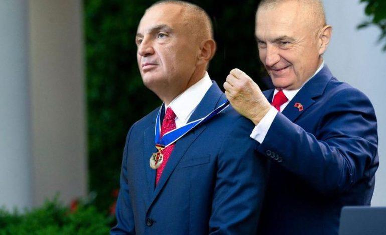 MERO BAZE/ Lereni Ilir Metën të ridekorojë dëshmorët!