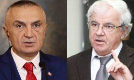 SPARTAK NGJELA/ Arsyet pse Ilir Meta është politikani më i trembur dhe bërtet e bën si i fortë