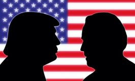 BBC/ Trump-Biden: Brenda Shtëpisë së Bardhë natën e zgjedhjeve