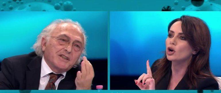MUSTAFA NANO/ Shpërthimi i Grida Dumës si shenjë nervozizmi në kampin opozitar