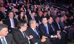 ENDRI KAJSIU/ Juda dhe 12 dishepujt e qarqeve të Partisë Demokratike