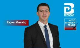 ASTRIT PATOZI/ Nuk ka luftë që nuk fitojnë të rinjtë