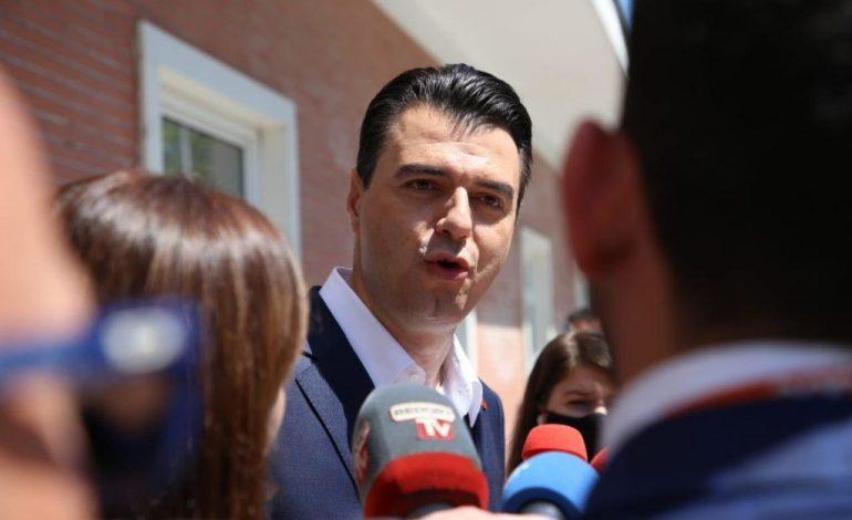 KRESHNIK SPAHIU/ Lulzim mos jep dorëheqjen, se i duhesh Edi Ramës për mandatin e 4-t