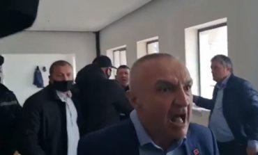 """ILIRJAN BLLOSHMI/ Mos ja vini re Ilir Metës, Shehrazadja i ka hyrë nën lëkurë! Le ta lëmë të qetë në """"çmendinën"""" e tij"""