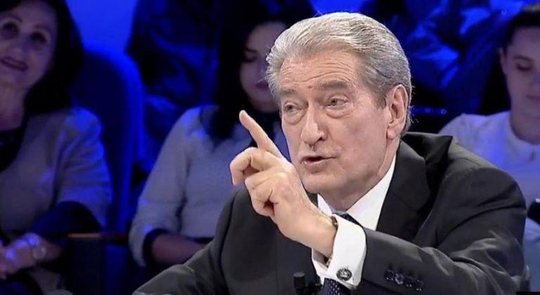 """YLLI PATA/ """"Sali Berisha"""", prova për të krijuar partinë anti-SHBA brenda PD"""