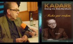 """LIRIDON MULAJ/ """"Kohë për rrëfim"""", Kadare në një dëshmi historike"""