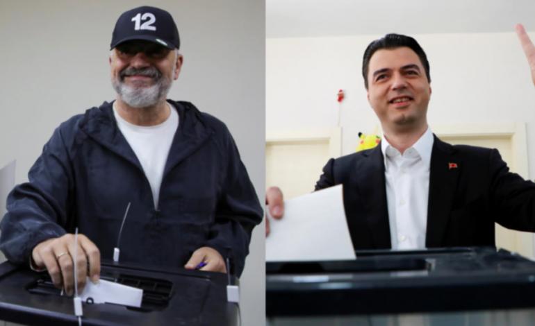 YLLI PATA/ Lajmet e rreme mbi hapjen e kutive të 25 prillit