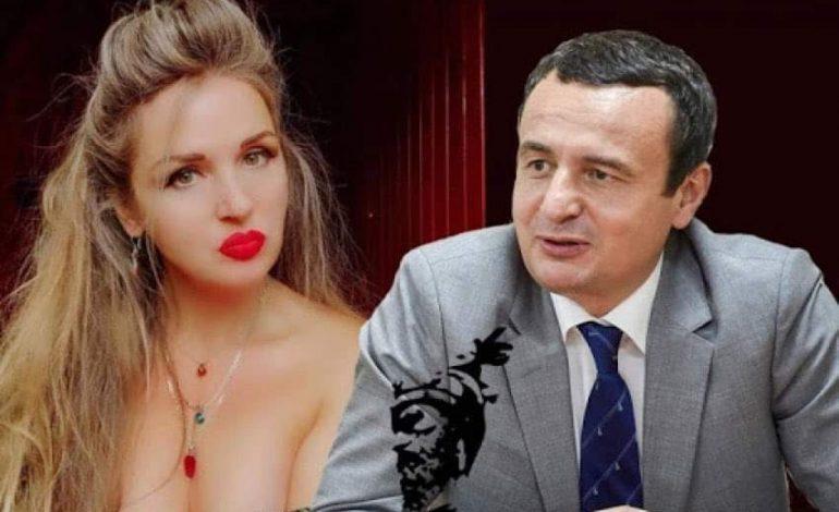 KIMETE BERISHA/ Megalomania do ta rrëzojë Albin Kurtin nga pushteti!