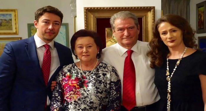 AZMI STRINGA/ DASH, Shqipëria, Bullgaria dhe Thesari Amerikan