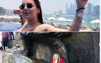 Tea dhe Aurela (dy vajza dhe dy shembuj nga Shqipëria jonë)
