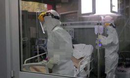 EDUARD ZALOSHNJA/ 90% e të shtruarve me COVID-19 në Infektiv, të pavaksinuar