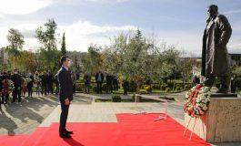 MERO BAZE/ Për herë të parë Lulzim Basha ka të drejtë të shkojë te Monumenti i Azemit
