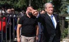 BLENDI KAJSIU/ Duhet një referendum për Berishën kryetar