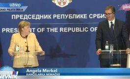 ENVER ROBELLI/ Merkel i krijoi hapësirë Beogradit për të mos pranuar Kosovën