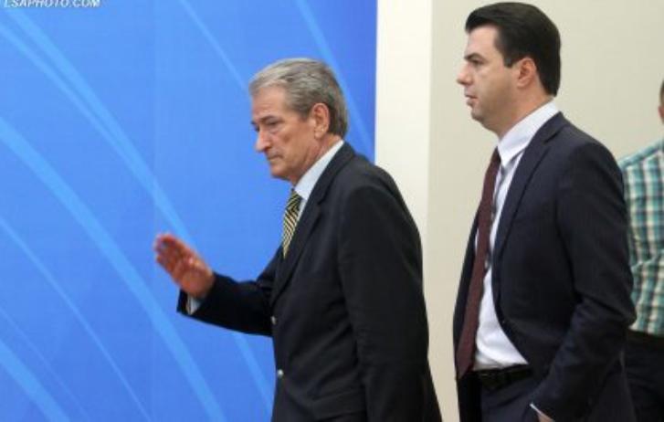 """MERO BAZE/ Berisha do vazhdojë të jetë """"ëngjelli"""" mbrojtës i Bashës"""
