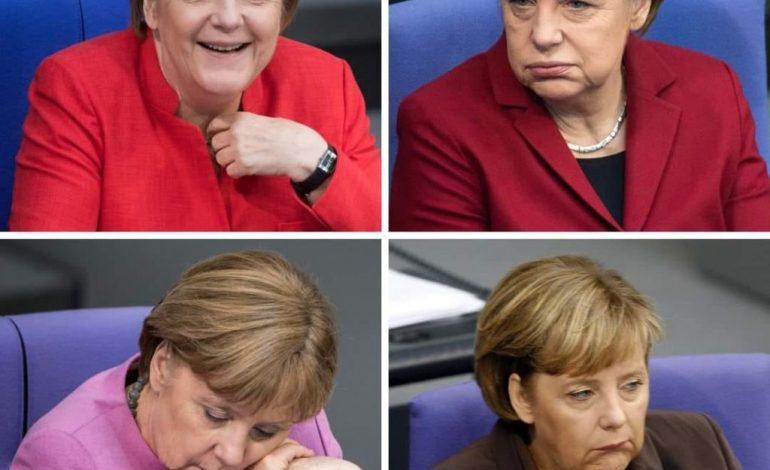ARANIT MURAÇI/ Gjermanët dhe shqiptarët sot: Të gëzuar, të lodhur, të mërzitur, apo të trishtuar me largimin e Merkel!
